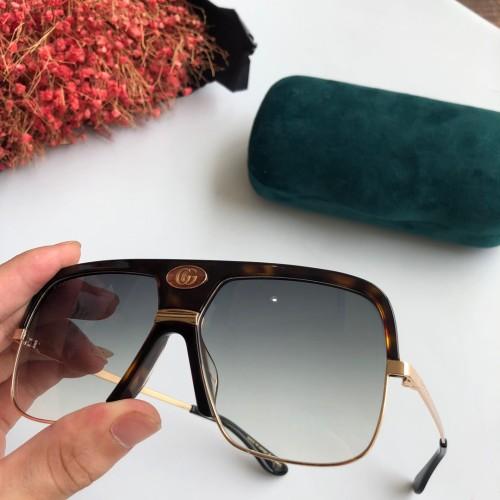 Wholesale Replica GUCCI Sunglasses GG0478S Online SG580