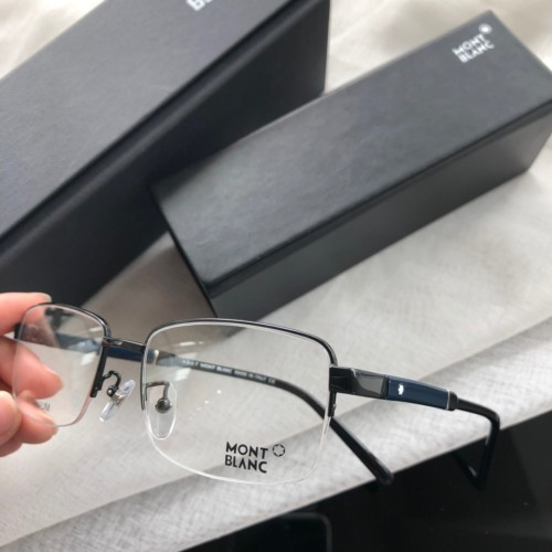 Wholesale Copy MONT BLANC Eyeglasses MB689 Online FM345