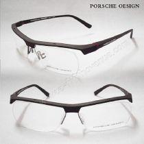 PORSCHE eyeglass optical frame FPS132