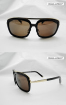 DSQUARED sunglasses DQ025