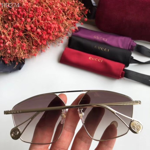 Wholesale Copy GUCCI Sunglasses GG0436 Online SG558