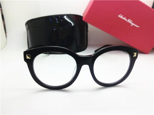 Ferragamo  Acetate Glasses Eyeglasses Optical Frames FER027