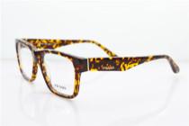 PRADA  cheap  eyeglasses online OPR16RV best quality scratch  proof  FP609