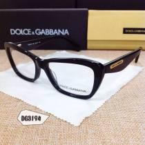 Cheap Dolce&Gabbana acetate eyeglasses frames imitation spectacle FD321