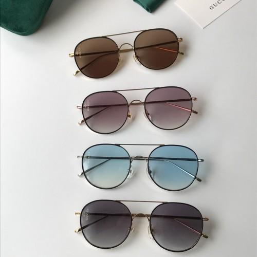 Wholesale Fake GUCCI Sunglasses GG0497 Online SG566