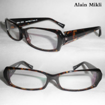 Alain Mikli eyeglass optical frame FAM021