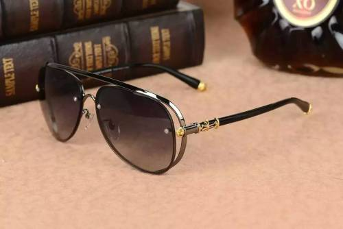Chorme Sunglasses frame imitation spectacle SCE086