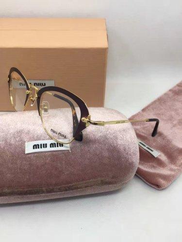 Sales online Replica MIU MIU eyeglasses online FMI150