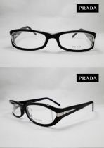 PRADA eyeglass optical frame FP351