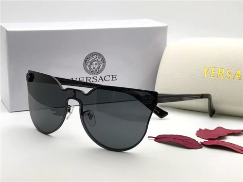 Oversized Square VERSACE Sunglasses Sales online SV116