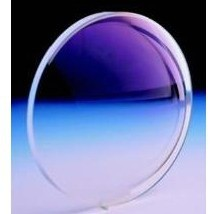 1.74 Ultra Extramely Thin & Light Asphere Glasses Lenses, UV400 Protection Prescription Eyewear Glas
