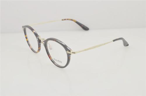 MIU MIU eyeglasses online VMU21M imitation spectacle FMI128