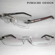 PORSCHE eyeglass optical frame FPS054