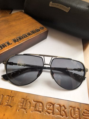 Wholesale Copy Chrome Hearts Sunglasses PAINAL-I Online SCE155