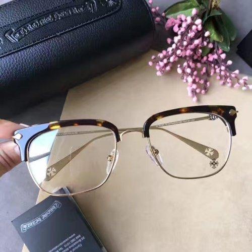Sales online Fake CHROME HEART eyeglasses Online FCE107