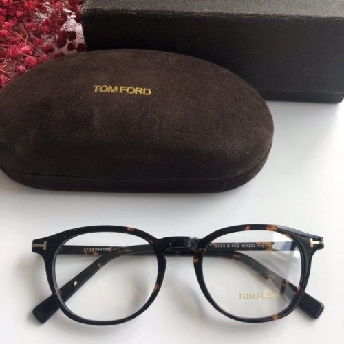 Wholesale Copy TOM FORD Eyeglasses TF5583 Online FTF303
