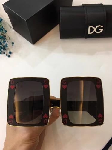 Wholesale Copy Dolce&Gabbana Sunglasses Online D112