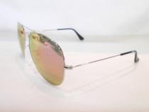3025-00368F SILVER-PURPLE  sunglasses  SR018