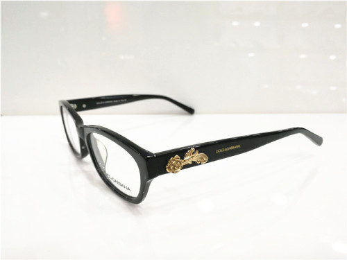 Cheap designer Dolce&Gabbana eyeglasses online imitation spectacle FD350