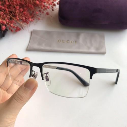 Copy GUCCI Eyeglasses GG0694O Online FG1261