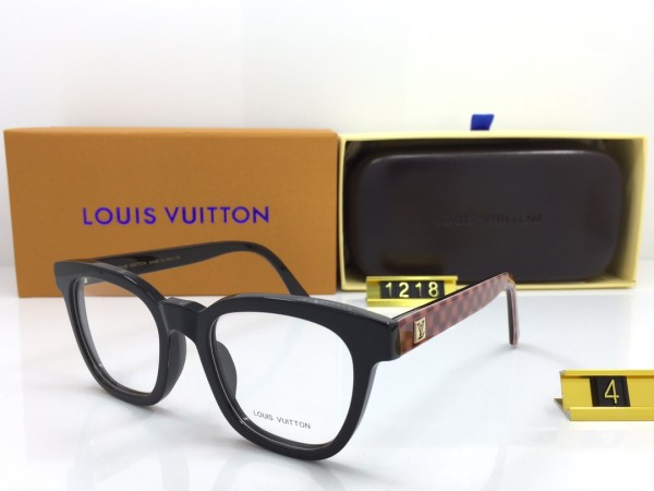 Wholesale Fake L^V Eyeglasses Z1218E Online FL006