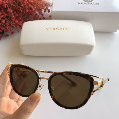 Wholesale Copy 2020 Spring New Arrivals for VERSACE Sunglasses MOD2203 Online SV165