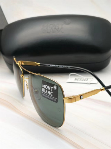 Copy MONT BLANC Sunglasses MB826  Online SMB004