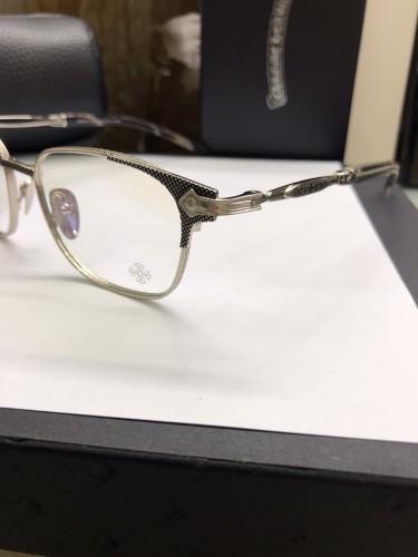 Wholesale Replica Chrome Hearts Eyeglasses ORALOVERHAUI Online FCE176