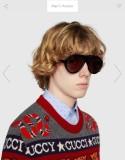 Wholesale Replica GUCCI Sunglasses GG0479S Online SG588
