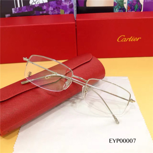 Fashion polarized Cartier eyeglasses buy prescription 0007 glasses online FCA237
