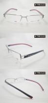 Tag Heuer eyeglass optical frame FT423