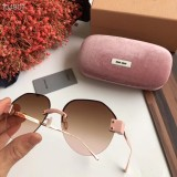 Wholesale Copy MIU MIU Sunglasses SMU012 Online SMI222