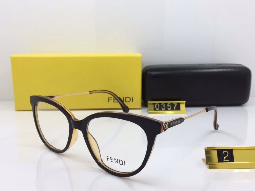 Wholesale Fake FENDI Eyeglasses 0357 Online FFD039
