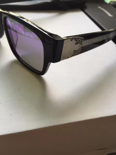 Chrome  cheap sunglasses breaking proof SCE061