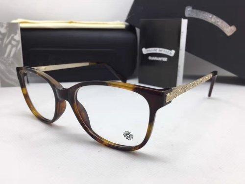 Sales online Fake CHROME HEART Eyeglasses Online FCE117