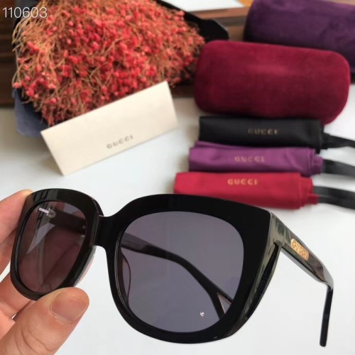 Wholesale Copy GUCCI Sunglasses GG0468S Online SG564