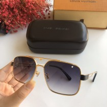 Wholesale Copy 2020 Spring New Arrivals for L^V Sunglasses Z1286E Online SLV245