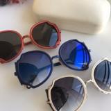 Replica CHLOE Sunglasses CE757S Online SCHL014