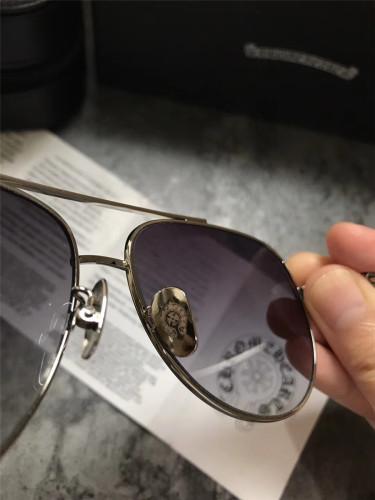 Sales online Replica Chorme-Hearts Sunglasses Online SCE124