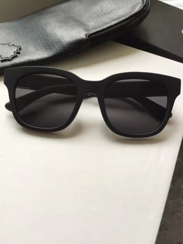 Chrome  cheap sunglasses breaking proof SCE060
