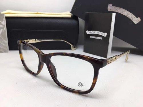 Cheap online Replica CHROME HEART Eyeglasses Online FCE118