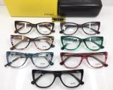 Wholesale Copy FENDI Eyeglasses 1889 Online FFD040