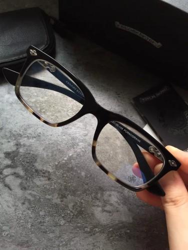 Wholesale Fake CHROME HEART PORNOGRANA eyeglasses Online FCE127
