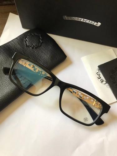Cheap Copy CHROME HEART eyeglasses Online FCE126