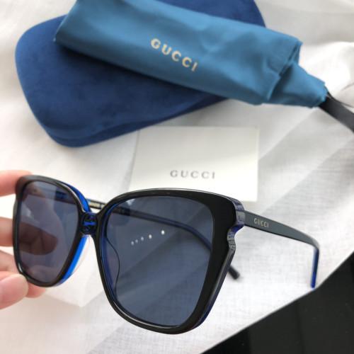Wholesale Replica GUCCI Sunglasses GG0613S Online SG591