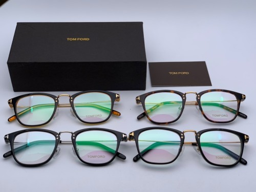 Wholesale Replica TOM FORD Eyeglasses FT0672 Online FTF296