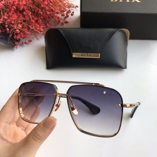 Wholesale Copy 2020 Spring New Arrivals for DITA Sunglasses MACH SIX Online SDI089