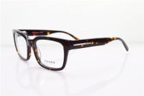 PRADA discount eyeglasses online OPR19AV high quality breaking proof  FP604
