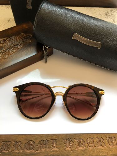 Wholesale Copy Chrome Hearts Sunglasses Online SCE146