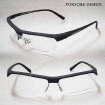 PORSCHE eyeglass optical frame FPS133